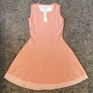 HYPR Skater Dress Size S/M